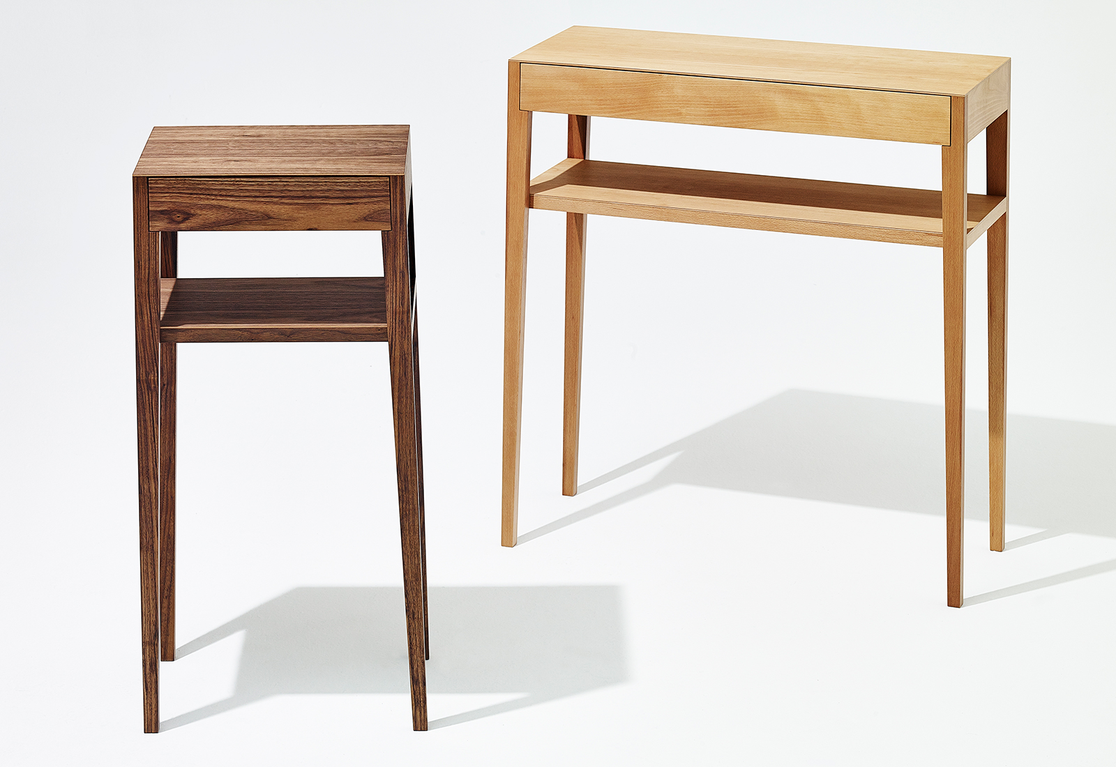 Consoletable Theo Up By Sixay Furniture Solid Wood