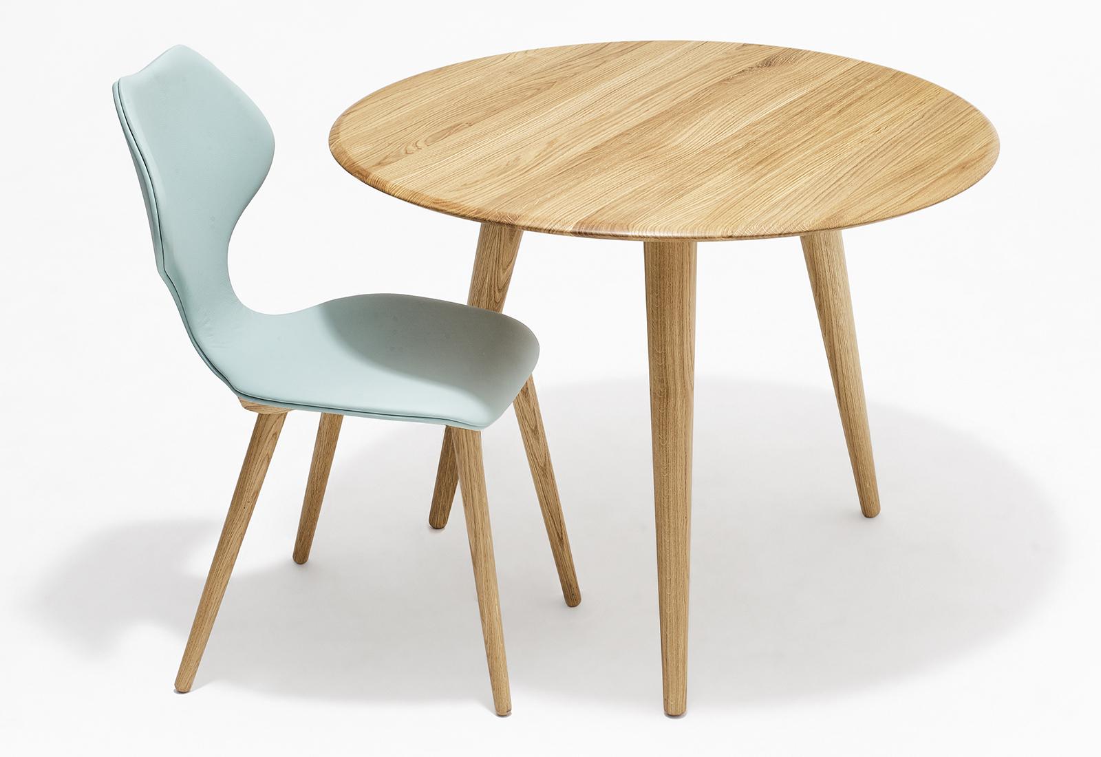 FRIDA kárpitos szék