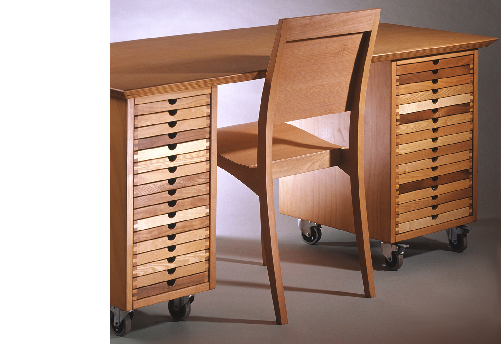 SIXtematic desk