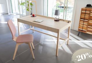 THEO desk plus Esche