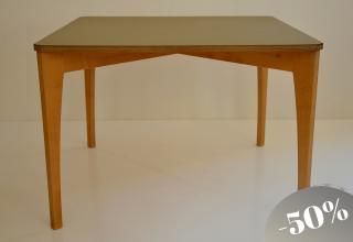 SIXkid Tisch Linoleum