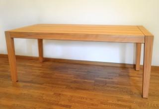 outlet sixay: MESA nagyobbítható asztal 185x90+70 álgesztes bükk