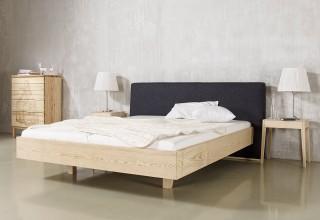 ANNA bed