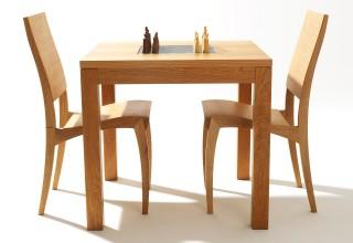 SOLID LUDO játékasztal