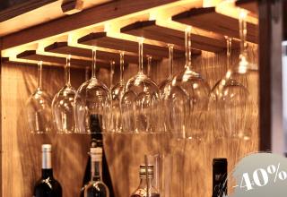 BAROSO bar cabinet