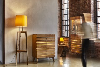 BAROSO barcommode