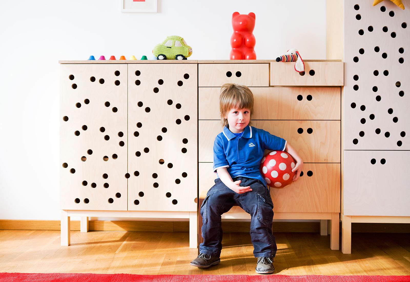 SIXKID kid's furniture