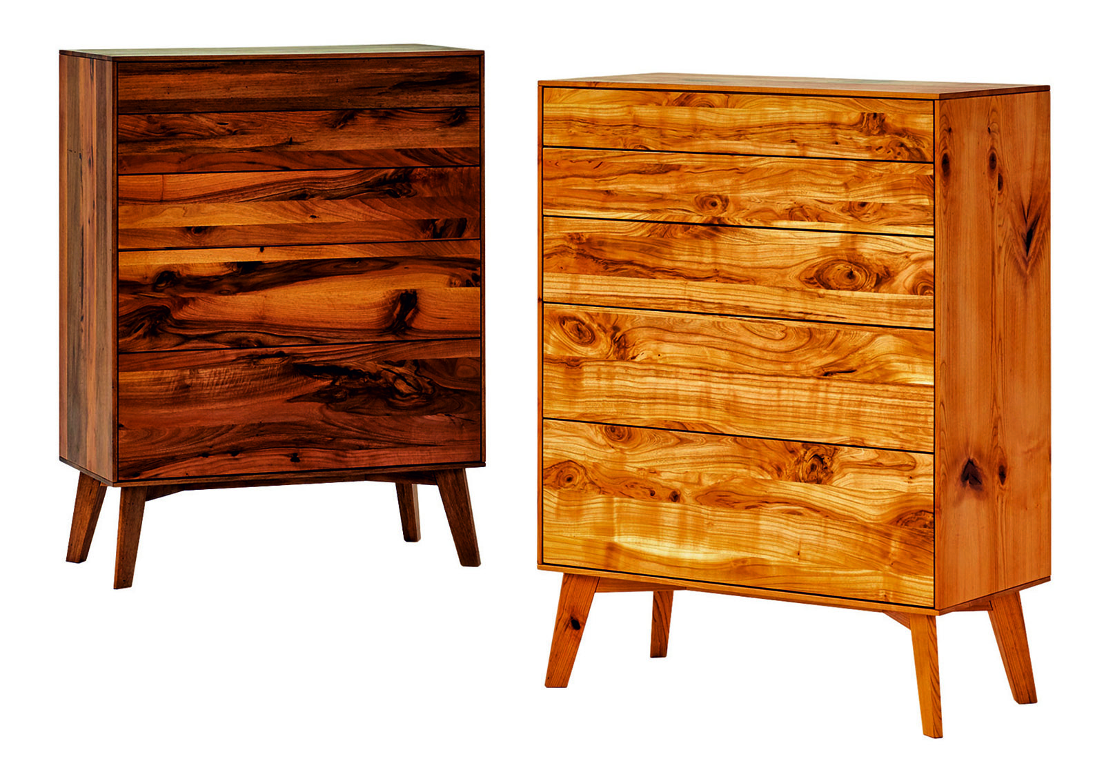 FINN chest of drawers