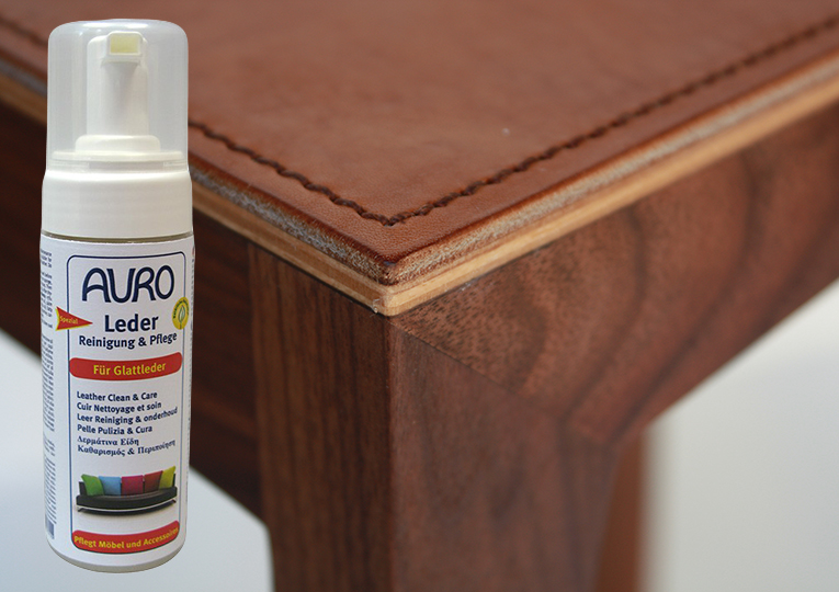 AURO No.673 Leather care