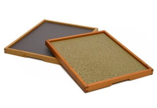 OSCAR tray, tablet