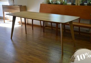 FINN table 200x85 oak