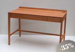 THEO medium desk Buche