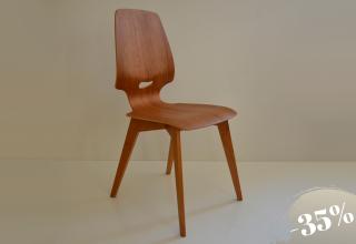 FINN chair cherry