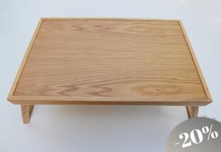 DÉSIRÉE tálca - többféle fafajból