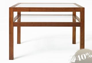 LATTE coffee table 70x70